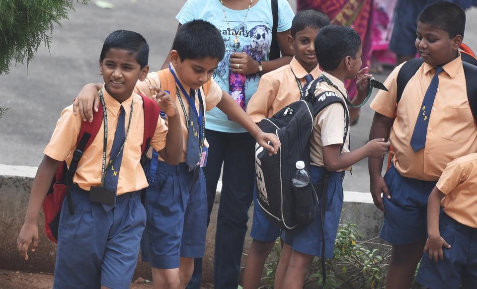 Mumbai city news,Vinod Tawde,education minister