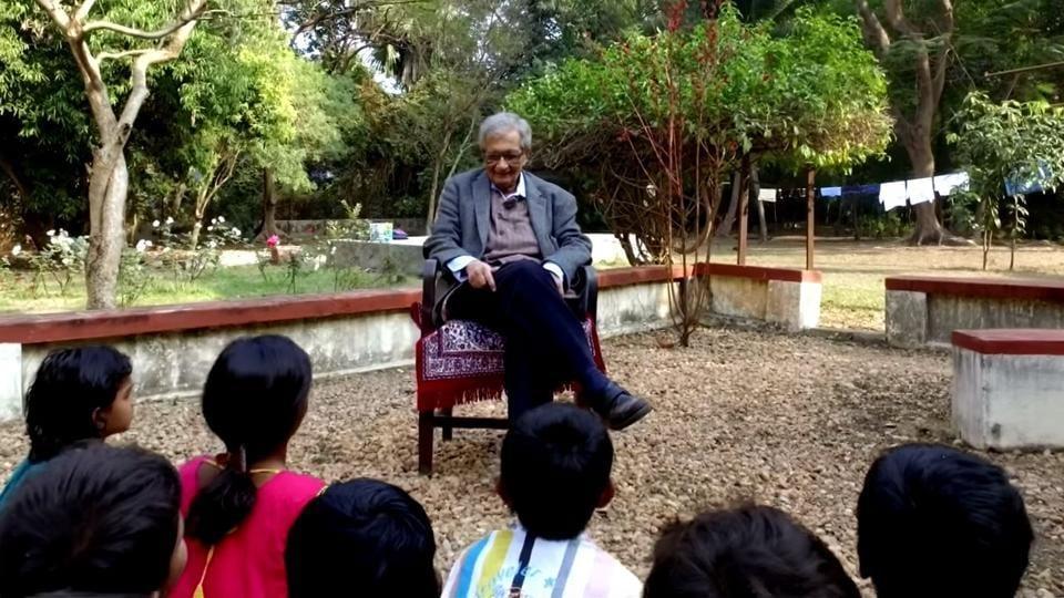 Amartya Sen,The Argumentative Indian,Suman Ghosh