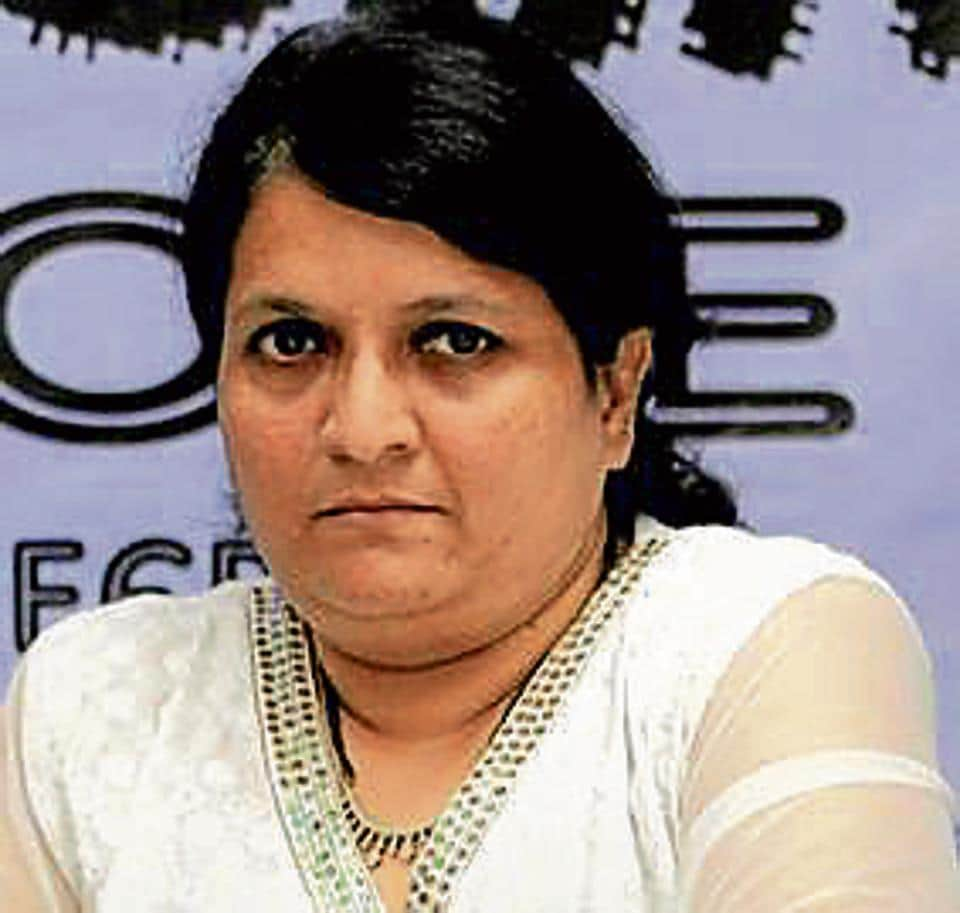 A well-known face in Maharashtra, Anjali Damania quit the AAP in 2015 following allegations levelled against the party leadership.