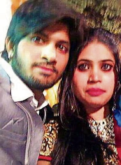 MAn kills wife,man murders wife,delhi murder