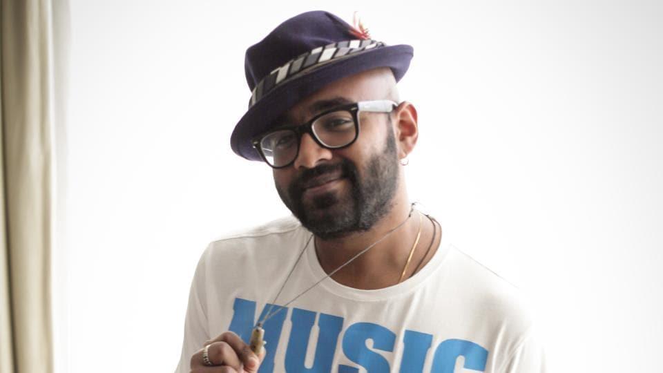 Benny Dayal has sung songs such as 'Daaru desi' and 'Badtameez dil'.