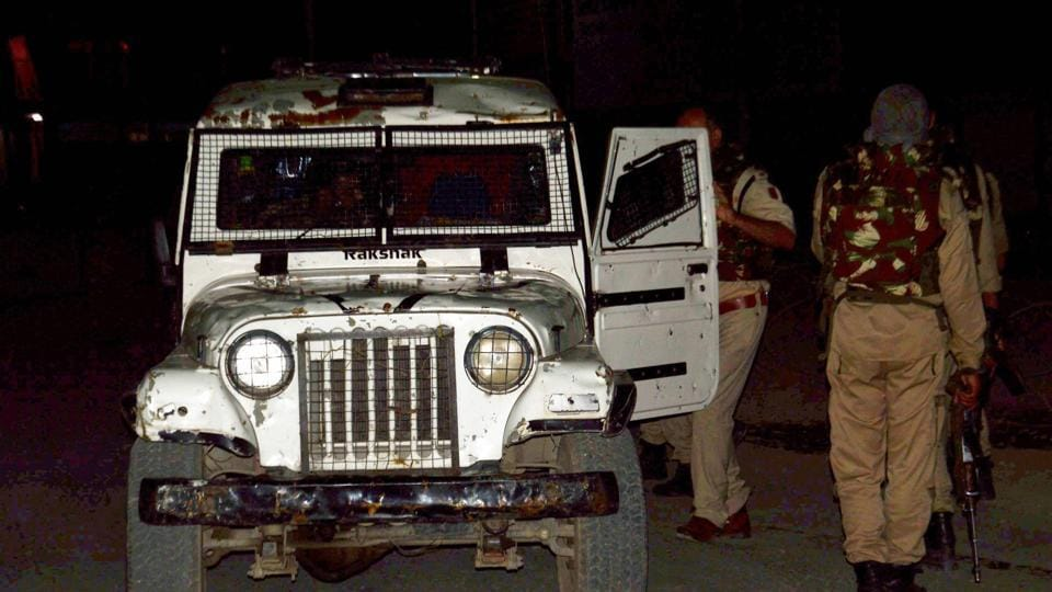 PDP MLA's Driver Arrested in Amarnath Yatra Terror Attack Case