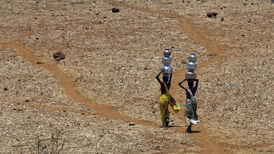 Rising sea levels, more intense storms and greater extremes of droughts and floods will probably cause greater loss of life and threaten the livelihoods of millions, the Asia Development Bank reported. According to its report , Asia will endure extreme heat, growing losses from severe weather and increasing food insecurity in coming decades as climate change raises temperatures and alters weather patterns across the globe. (Rajanish Kakade / AP)