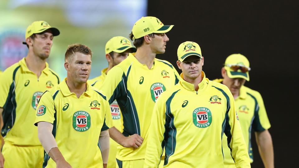 Australian Cricket team,Cricket Australia,Australian Cricketers' Association