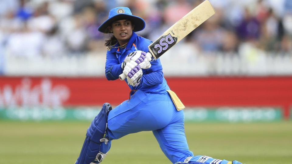 Live streaming and live cricket score of India vs New Zealand, ICC Women's World Cup 2017 game was available online. Mithali Raj scored a century as India thrashed New Zealand by 186 runs.