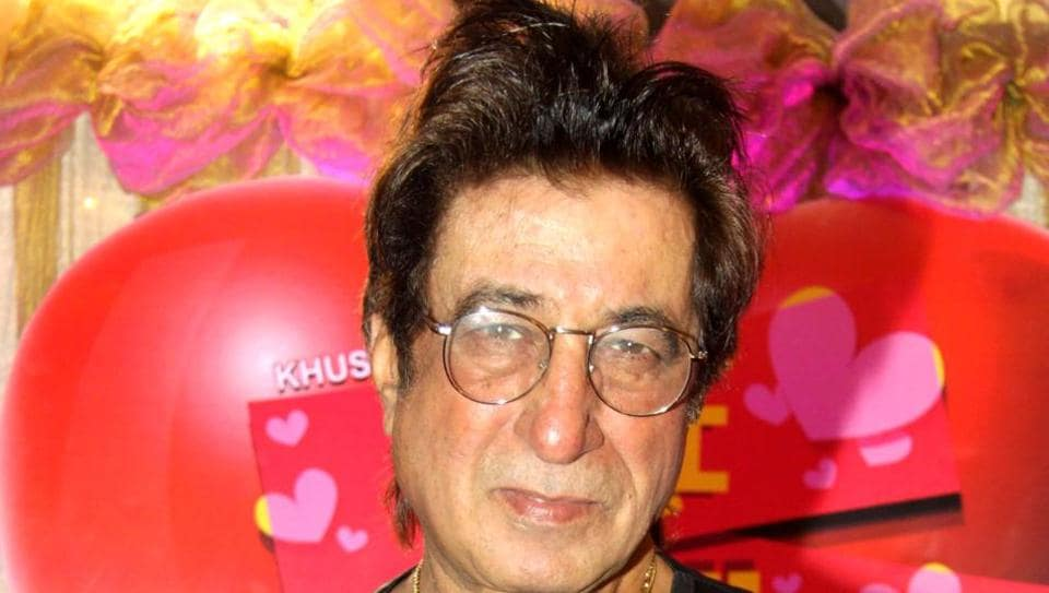 Actor Shakti Kapoor talks about how the luck factor can trump everything else in a film artist's career.