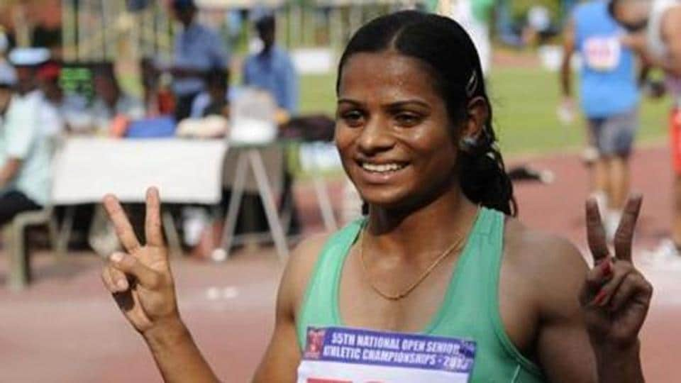 Dutee Chand said she would file defamation suit against former sprinter Rachita Panda Mistry for her unsavoury comments.