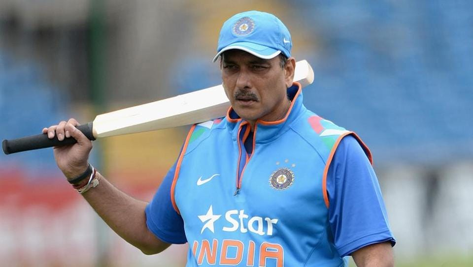 Ravi Shahtri will take charge of the Indian cricket team as the head coach from the Sri Lanka Test series starting on July 26.