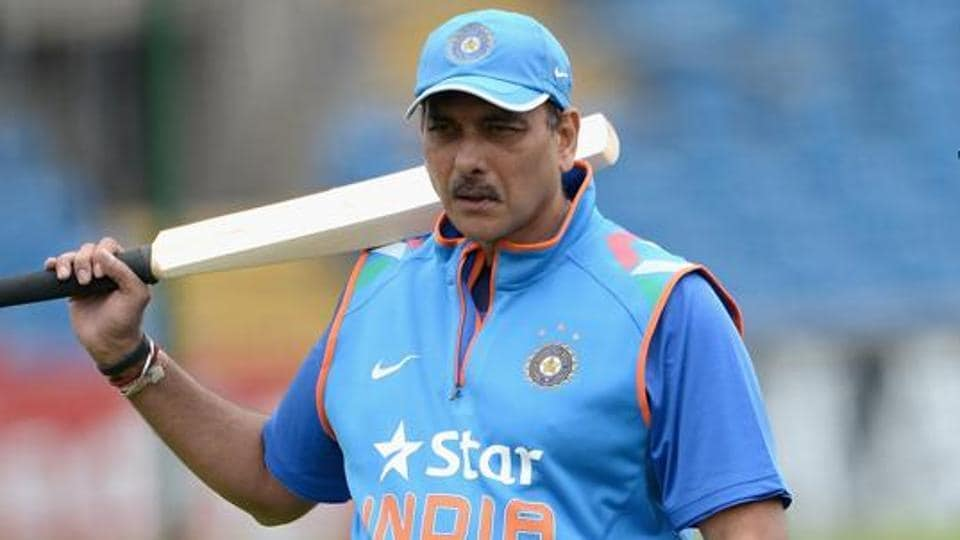 Ravi Shastri could get Rs.7 crore per year for two years, according to some reports within the BCCI.
