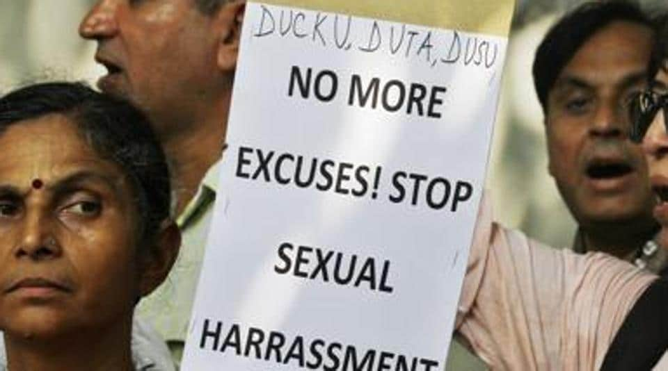 Representative Image   The woman in her complaint had alleged that she was a victim of sexual harassment since 2012 and had approached the IIT's authorities.