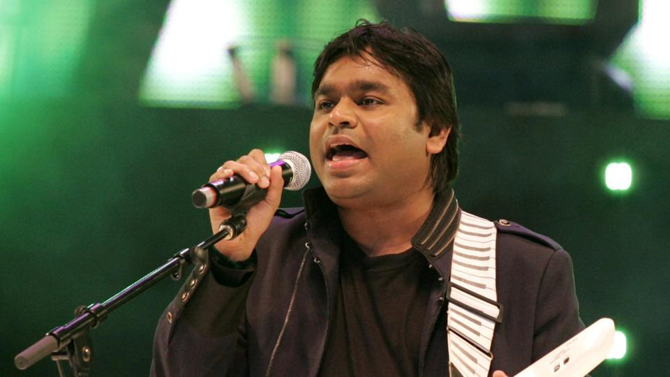Oscar-winning composer AR Rahman celebrated his 25 years in the music industry with a concert at SSE Arena, Wembley.