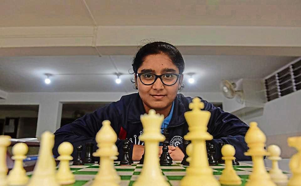 chess,asian Indoor,akansha Hagawane