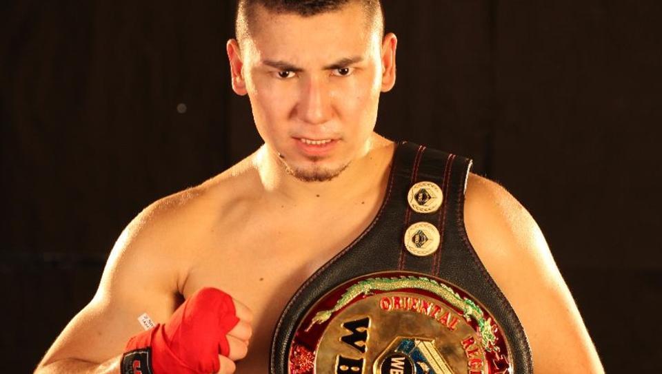 Zulpikar Maimaitiali will face WBO Asia Pacific super middleweight champion Vijender Singh on August 5.