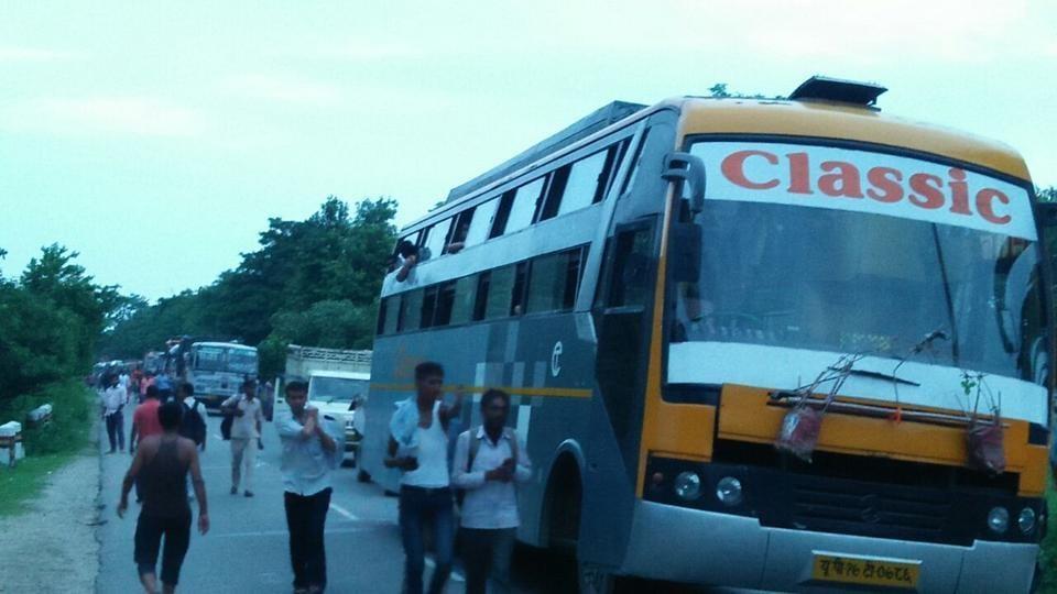Uttarakhand,Haridwar,Kanwariyas