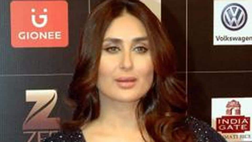 Kareena Kapoor Khan will soon be seen in Veerey Di Wedding.