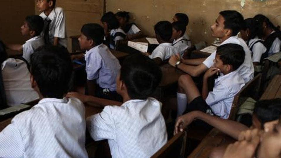 Tripura school,Female teachers,Teachers' dress