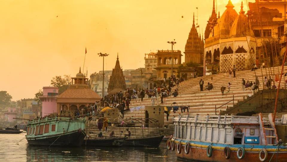 Varanasi,Narendra Modi,PMO