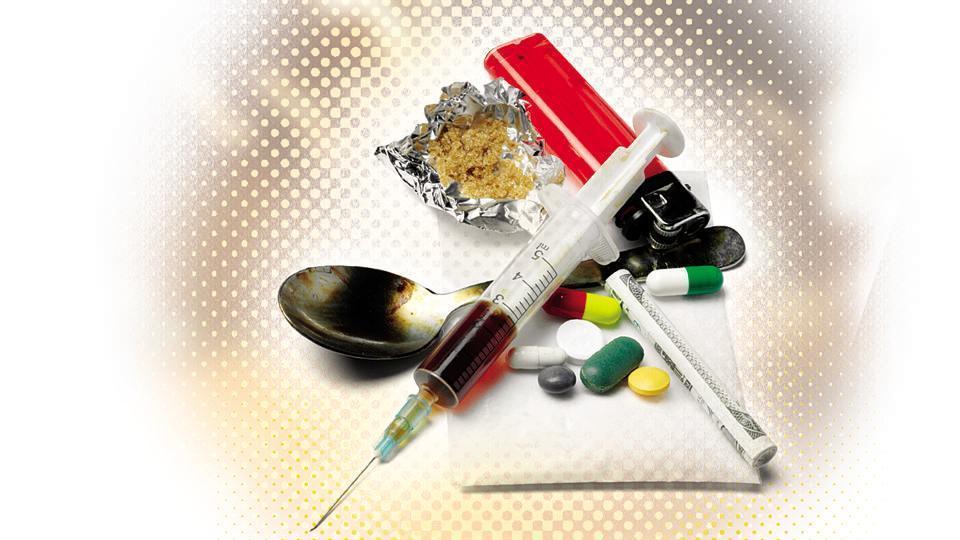 Mumbai city news,Mumbai colleges,drugs