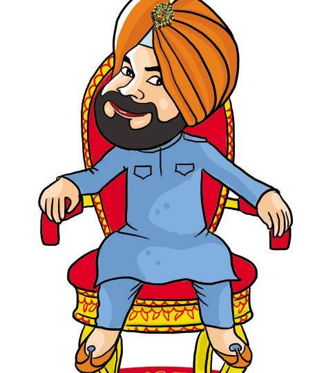 Regional buzz,Punjab chief minister Captain Amarinder Singh,local bodies minister Navjot Singh Sidhu