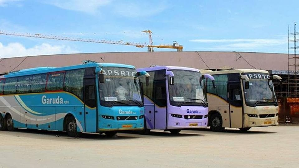 The Andhra Pradesh State Road Transport Corporation (APSRTC) has been languishing for over a decade on the benefits given out by the state government.