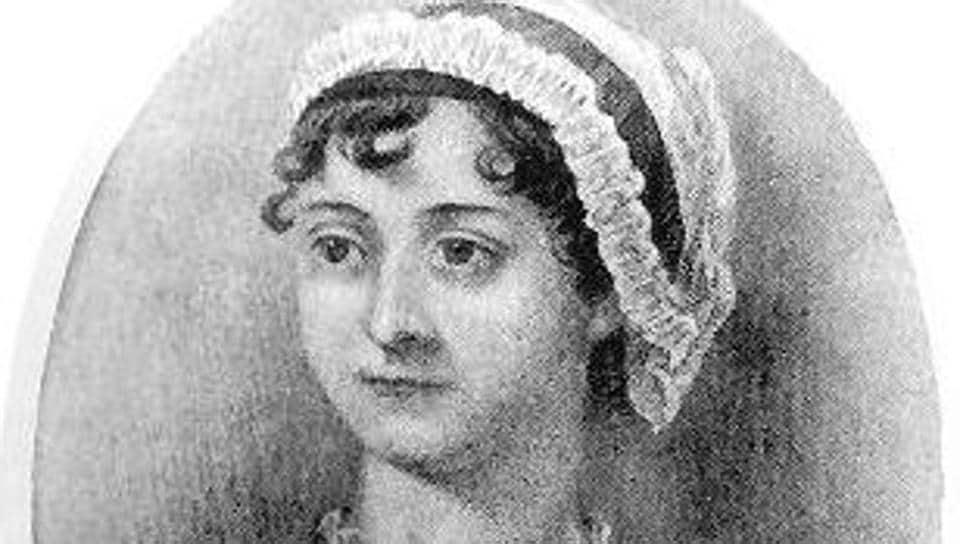Jane Austen,University of Cambridge,The Brothers
