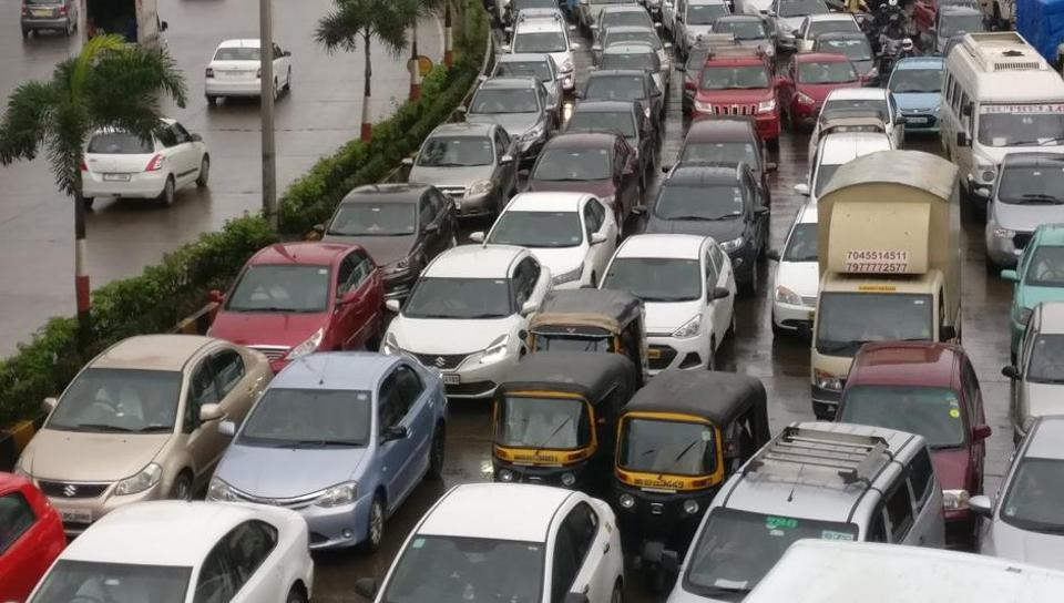 Mumbai city news,Mumbai commute,Mumbai monsoon