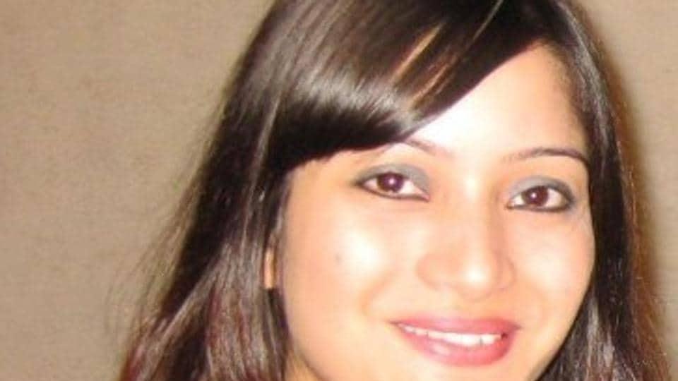 Sheena Bora