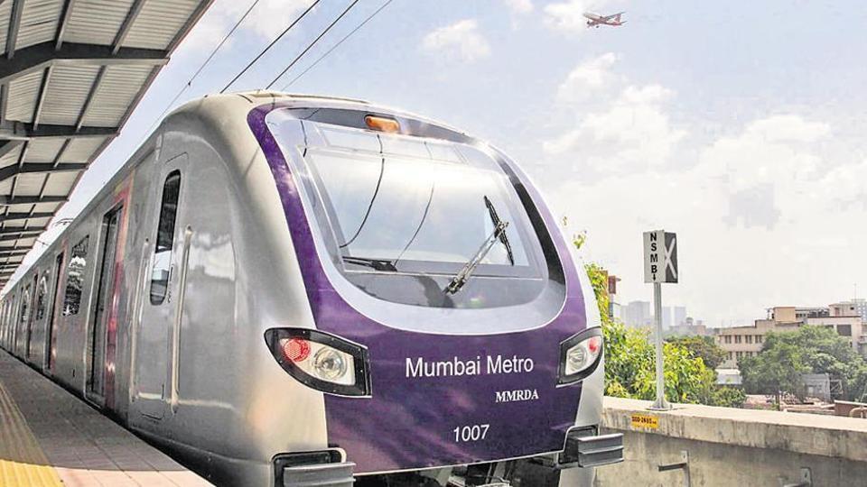 Image result for Thane to get first Metro, Mumbai to get Metro 6 line