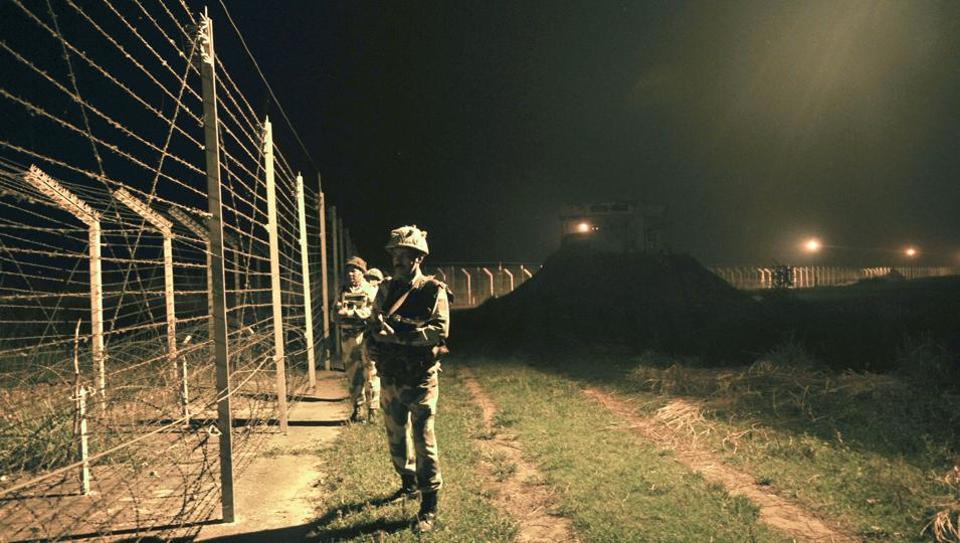 Indian Army,Pakistan,Ceasefire violation