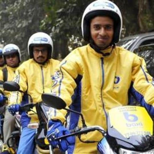 Baxis — as these bike taxis are known — are already operational in Rajasthan, Goa, Gujarat, Noida, Gurugram and Ghaziabad.
