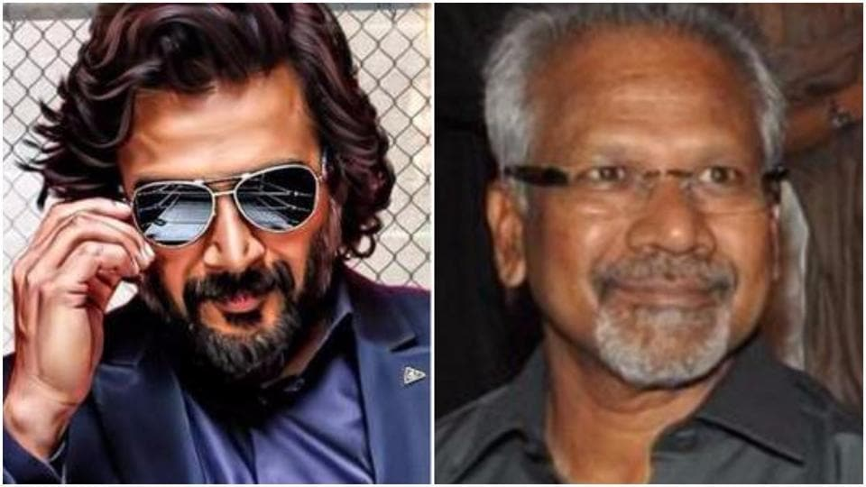 R Madhavan and Mani Ratnam have worked in films like Alaipayuthey, Kannathil Muthamittal and Aayutha Ezhuthu before.