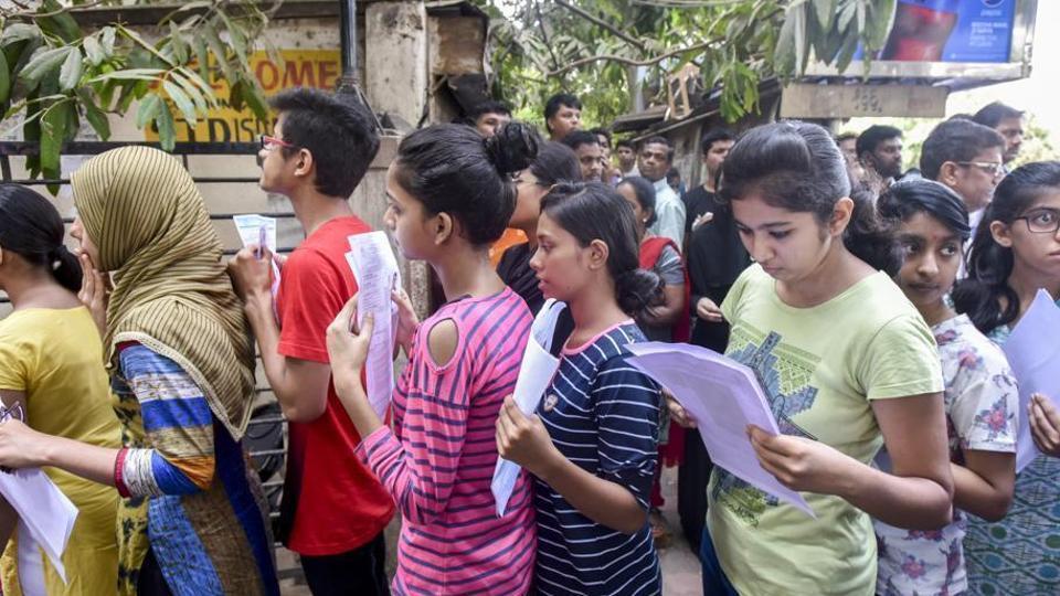 Mumbai city news,FYJC admissions,Class 11