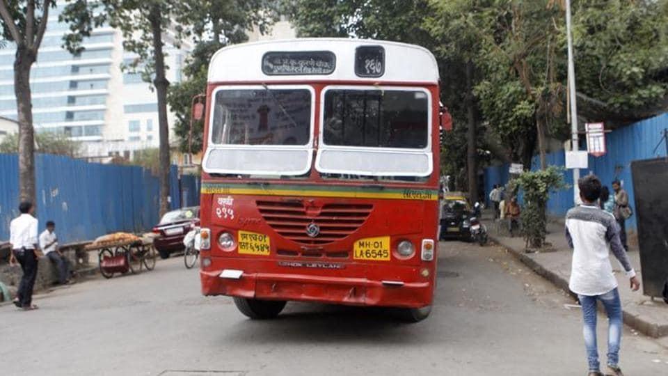 mumbai city news,mumbai transport\,BEST Buses