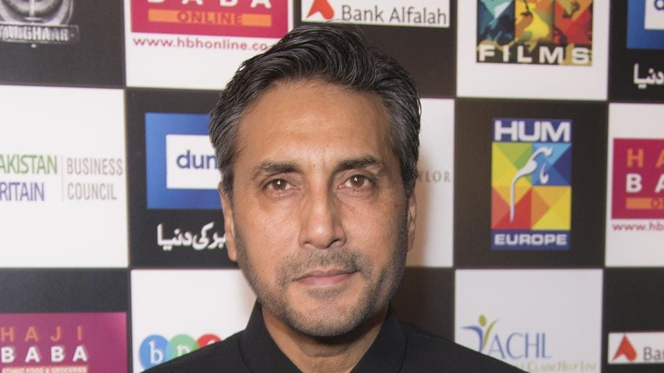 Adnan Siddiqui played Sridevi's husband in Mom which also starred Sajal Aly, another Pakistani actor.