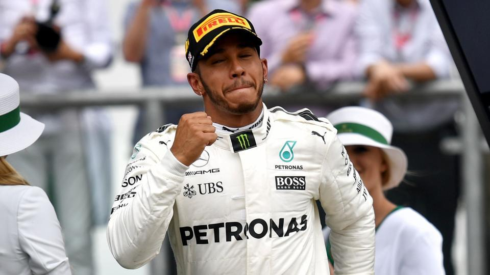 Lewis Hamilton,Formula 1,F1