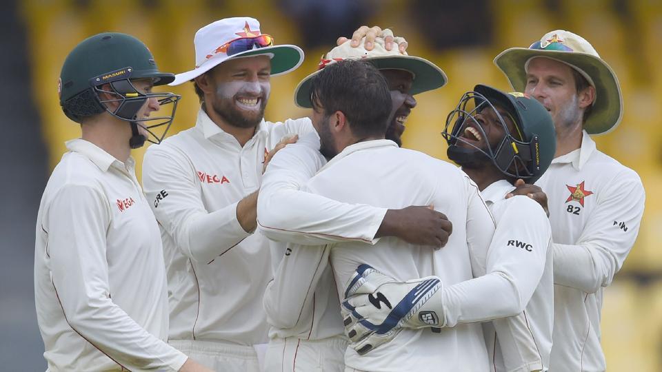 Sri Lanka vs Zimbabwe,Sikandar Raza,Kusal Mendis