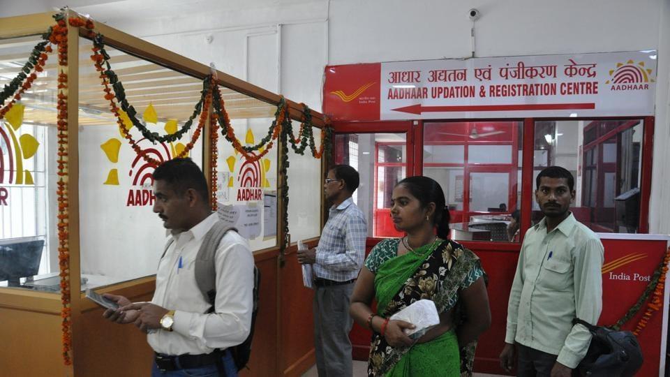 Uttarakhand News,Aadhaar,post offices