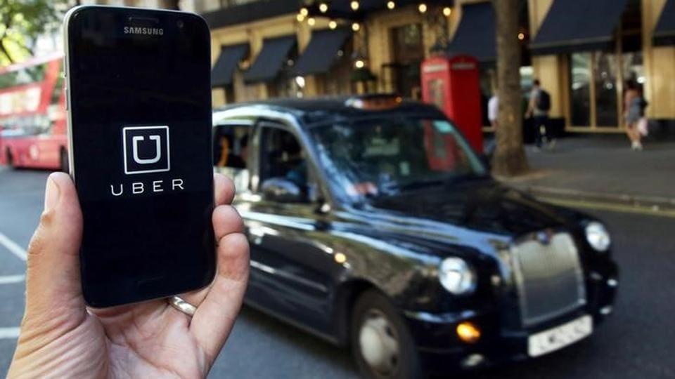 Uber,Uber driver killed,South Africa