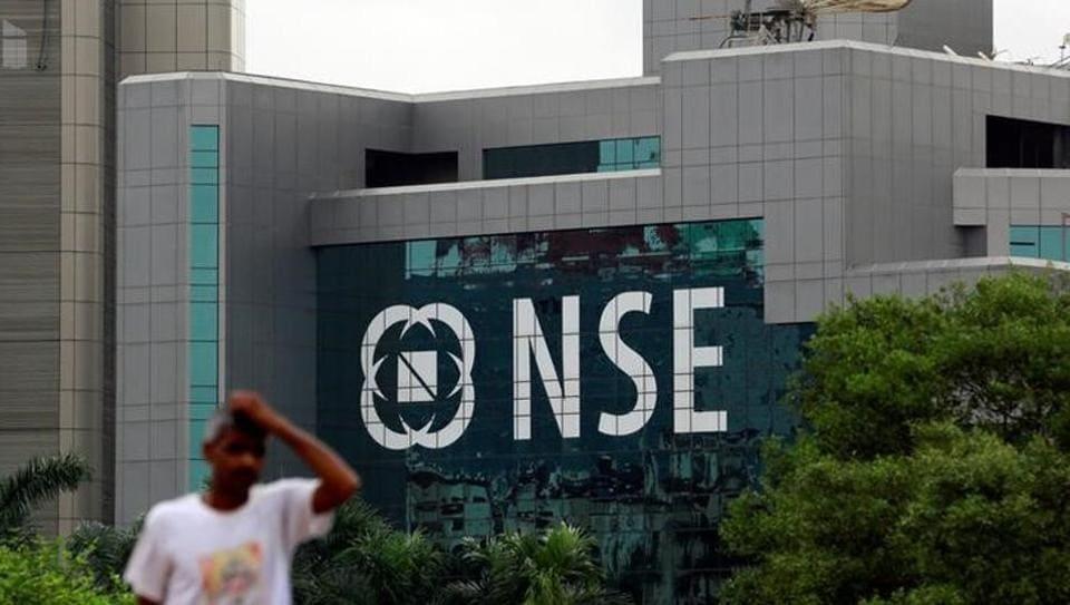 NSE,Vikram Limaye,Stock exchange