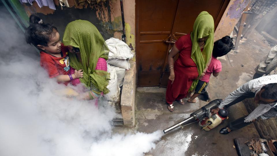 According to the same report, Delhi recorded 41 cases of dengue in the week, taking the total to 150. After monsoon, the number of dengue patients starts going up, usually in July.