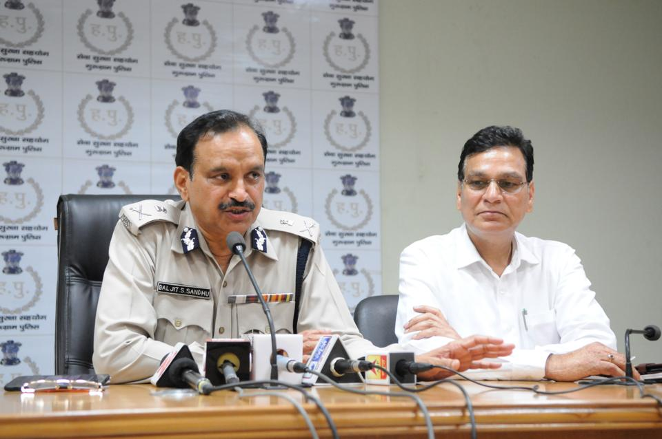 ADGP Muhammad Akil said there is a need for a stringent legislation to deal with organised crime in the state.