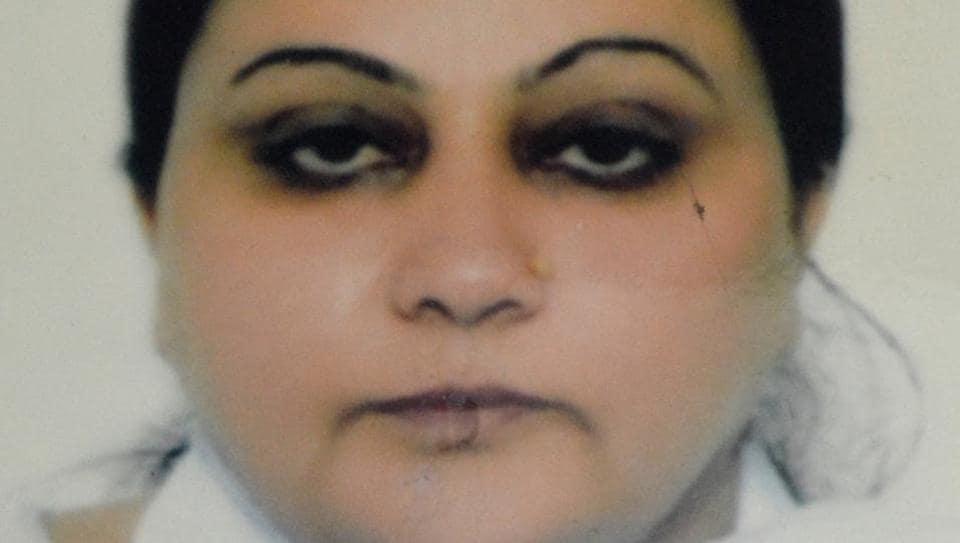 Ludhiana murder,Madhopuri,Amarjit Kaur