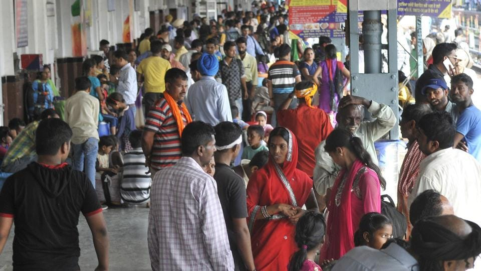 The reason for the severe shortage of staff is that no new recruitment has been made in the ticket checking cadre since 2013 and hundreds of ticket checkers have got retired since then .