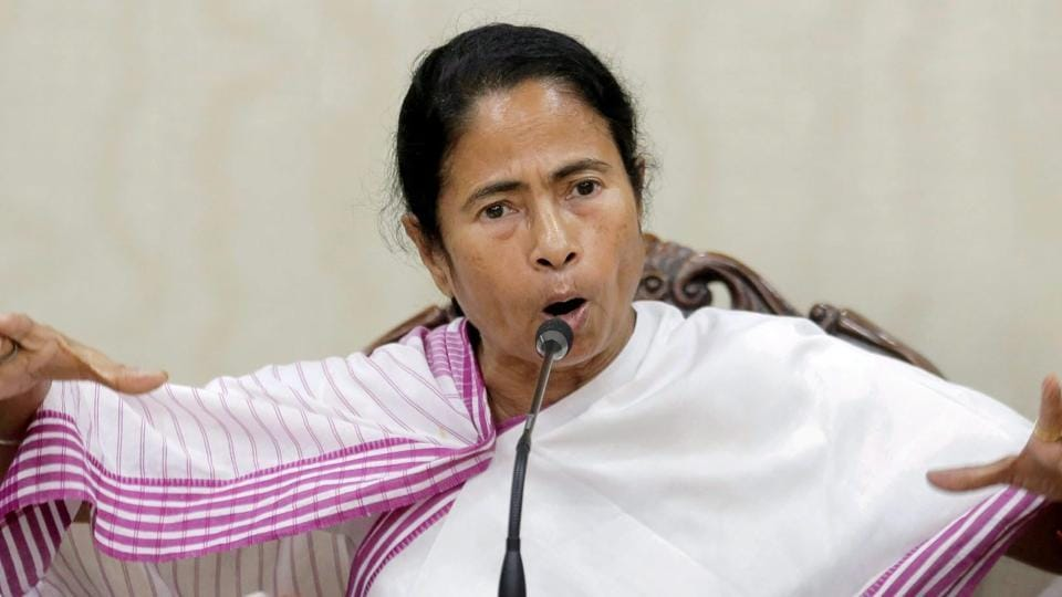 Narendra Modi,Mamata Banerjee,India-China faceoff