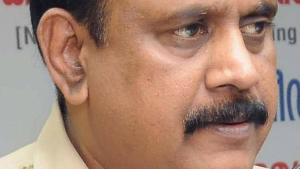 Fresh trouble for Senkumar over actress 'remark'
