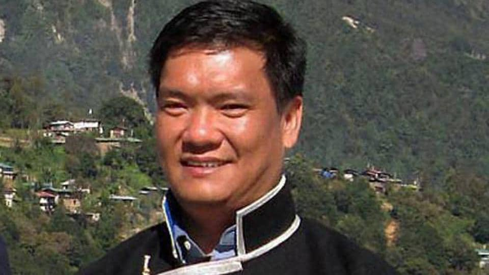 Arunachal Pradesh chief minister Pema Khandu  completes  one year in power amid a 'black day' protest demanding a probe into the death of his predecessor Kalikho Pul.