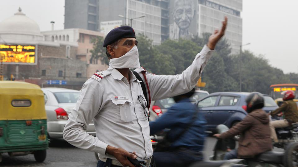 Delhi pollution,Delhi air quality,air pollution in Delhi