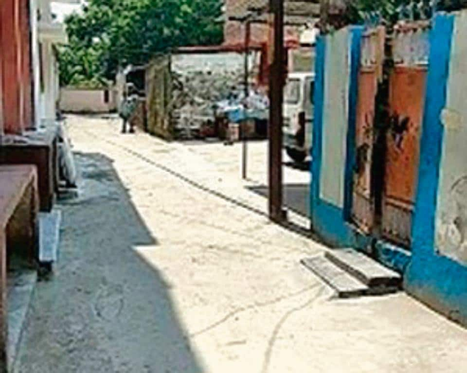 Gorakhpur Municipal Corporation,Jangal Mata Deen,Uttar Pradesh