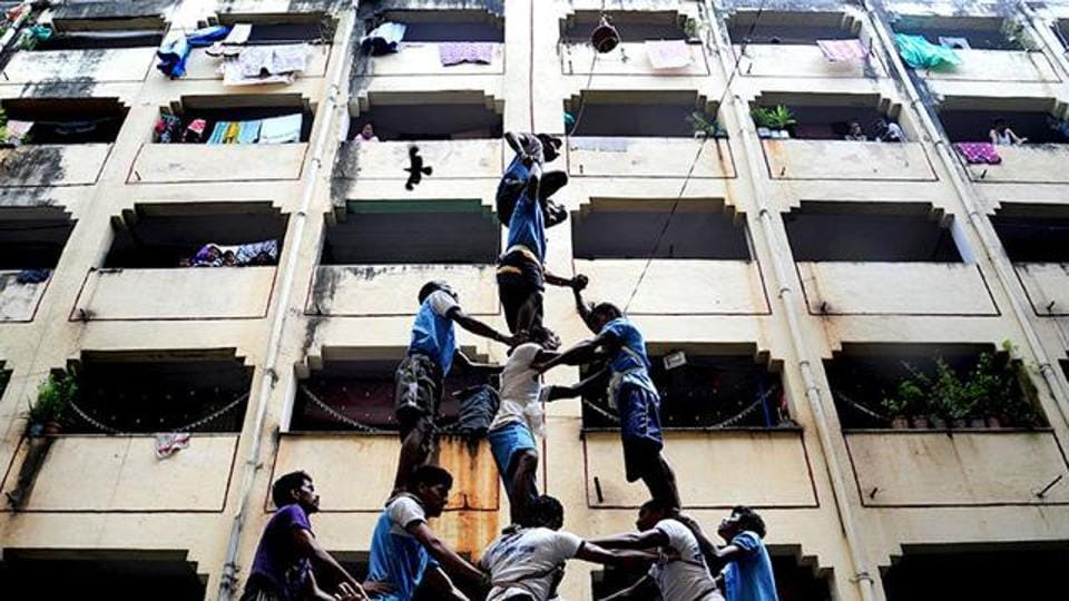 Mumbai city news,dahi handi,Bombay high court