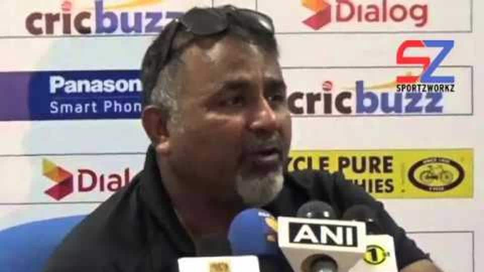 Ravi Shastri got his preferred team of Bharat Arun (pictured) and Sanjay Bangar, leaving Rahul Dravid and Zaheer Khan's future in limbo.